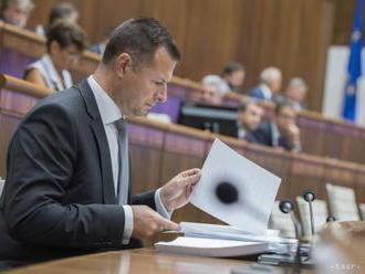 G. Gál posudzuje pripomienky k zákonu o zastavení starých exekúcií