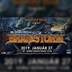 Brainstorm 27.01.2019