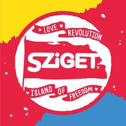 Sziget Festival 2019 13.08.2019