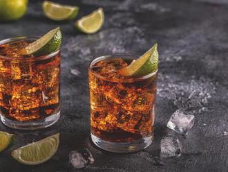 Niekoľko najznámejších typov rumu