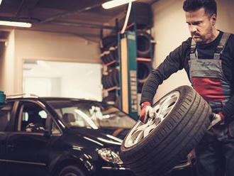 Zopakujte si, aké faktory ovplyvňujú životnosť pneumatík, vyplatí sa to
