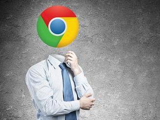 Chrome umí z �příkazové řádky pořídit screenshot nebo PDF