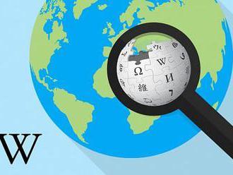 Wikipedie oslavila v úterý 18 let