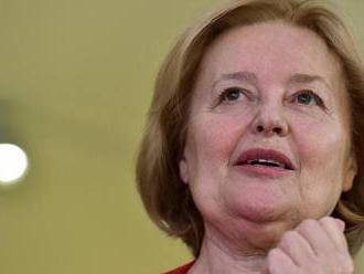 Magda Vášáryová: Pro mečiarovce jsem byla největším nepřítelem národa