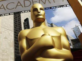 Oznámili nominácie na filmové ceny Oscar za rok 2018