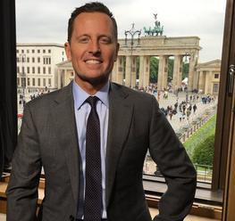 Americký veľvyslanec v Nemecku oznámil kolónii menom Európa o možných sankciách za Severný prúd-2