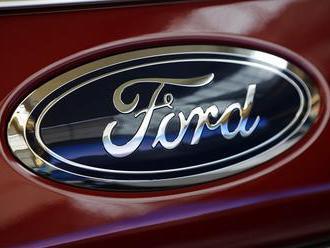 Ford zatvára fabriku vo Francúzsku. Paríž hovorí o zbabelosti