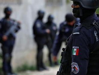 V Mexiku našli tri telá, ktoré zrejme patria nezvestným študentom