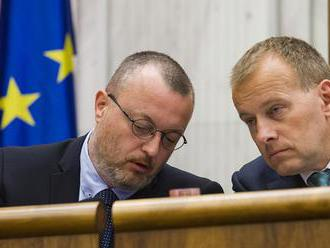 Návrh zákona o bankách, ktorý predkladá hnutie SME RODINA – Boris Kollár, obmedzuje neúmerný rast ba