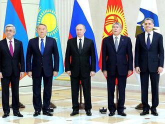 V Belehrade sa začali záverečné rokovania a priblížení Srbska k Euroázijskej ekonomickej únii