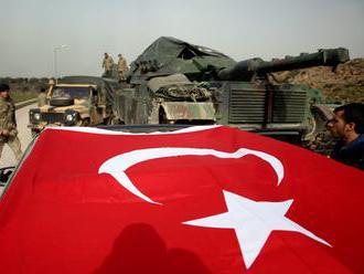 Napriek Trumpovmu upozorneniu Turecko bude pokračovať v boji proti kurdským milíciám v Sýrii