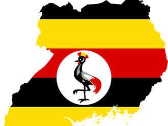 Pri dopravnej havárii v Ugande zahynulo 17 ľudí
