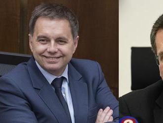 Kažimír: Šefčovič má podporu najvyššieho vedenia Smeru-SD