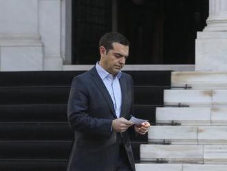 Grécky premiér vymenoval nového ministra obrany