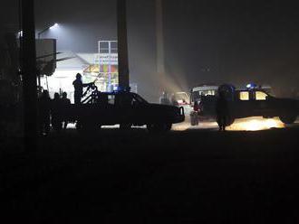 Výbuch v Kábule si vyžiadal najmenej štyroch mŕtvych a vyše 90 zranených