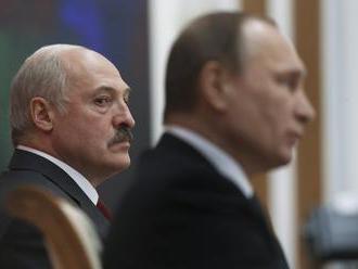 Prečo by sme mali venovať pozornosť Putinovým bieloruským plánom