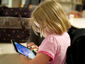 Chcú vybudovať internet, ktorý ochráni osobné údaje detí