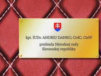 Doštudoval som v Bystrici v rovnakom roku ako Danko, takto to tam vtedy vyzeralo