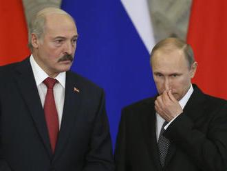 Odkaz MMŠ: O Bielorusku a o Putinovi, ktorý Lukašenka láka do zväzku s Ruskom
