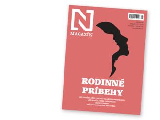 Rodinné príbehy. Nový N magazín je o odvahe hovoriť o problémoch