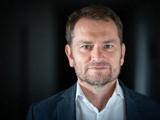 Matovič: Z Mikloška sa pre mňa stáva neprijateľný kandidát, Slovensko je mu ukradnuté