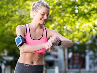 Populárne fitness hodinky – 5 dôvodov, prečo by ste ich mali mať aj vy