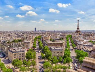 Paríž ajeho 7 nádherných miest, ktoré sa oplatí vidieť