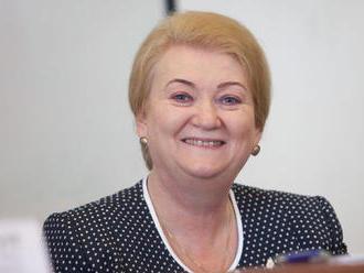 Kauzu 'rigorózky' mohol Danko ukončiť už dávno, zhodli sa europoslankyne Beňová a Záborská