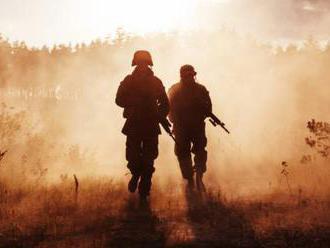 Na afganskú pohraničnú políciu zaútočili povstalci, ktorých čin si vyžiadal mnoho životov