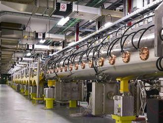 CERN predstavil víziu nového časticového urýchľovača