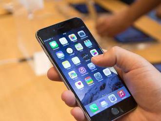 Používate iPhone? Pozor na závažnú chybu, ktorá ohrozuje aj vás
