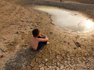 Vlaňajší rok bol štvrtý najteplejší v histórii meraní