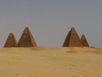Slovenskí egyptológovia a archeológovia idú do Sudánu