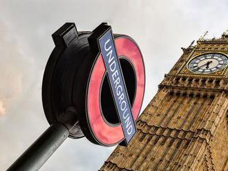Hodina v londýnskom metre je ako deň v meste