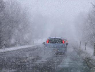 Teploty môžu klesnúť hlboko pod nulu. Pozor na zdravie, varuje SHMÚ