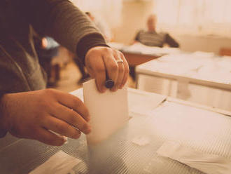 Marcové prezidentské voľby by mali stáť viac ako 12,7 milióna eur