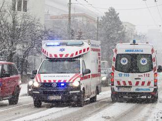 Tragédia počas výkopových prác v Ružomberku: Smrteľný úraz na pracovisku