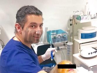 Falošný plastický chirurg, ktorý pôsobil aj na Slovensku: Prišlo odsúdenie vo Viedni