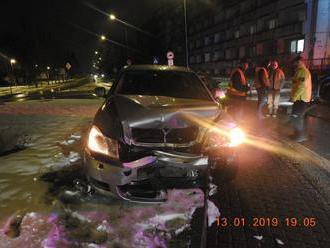 Opilecký víkend! Policajti chytali potužených vodičov ako na bežiacom páse: Rekordér je z Levoče