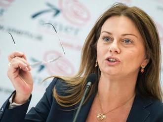 Beňová reagovala na kandidatúru Fica na ústavného sudcu, kritiku zo strany Európskej únie nečaká