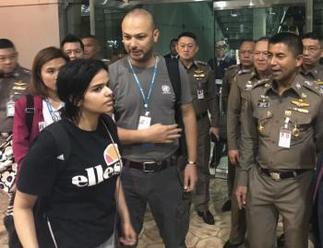 Tínedžerka, ktorá uteká pred rodinou kvôli nútenému sobášu, dostala azyl od Austrálie