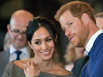 Márnotratná vojvodkyňa? Meghan Markle sa minulý rok obliekla za horibilnú sumu