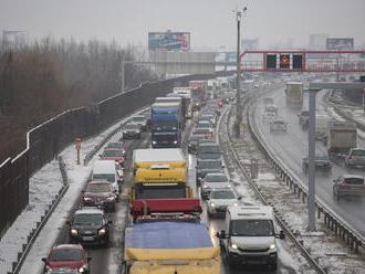 Starosta Ružinova: Bratislavu čakajú najhoršie dopravné uzávery v histórii