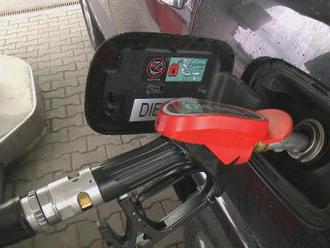 Ropným veľmociam sa nepáči, že tankujeme lacnejšie. Šejkovia a Rusi vyťahujú eso z rukáva