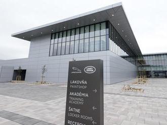 Súd rozhodol o neplatnosti stavebného povolenia v súvislosti s Jaguarom