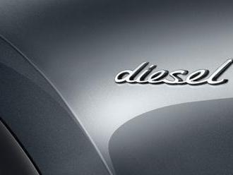 Ktoré značky na Slovensku neponúkajú dízlové autá?