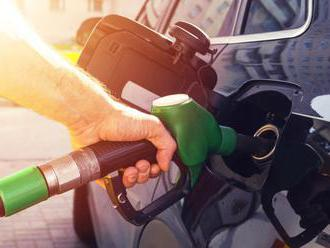 Oslobodenie od dane – ropné oleje, benzín a nafta od 1.1.2020