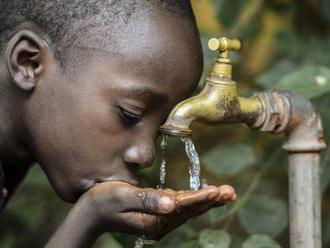 Svetová zdravotnícka organizácia spustila očkovaciu kampaň proti cholere v Sudáne