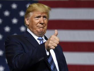 Trump si za vyhlásenie o stiahnutí amerických vojsk z Afganistanu vyslúžil pochvalu Talibanu