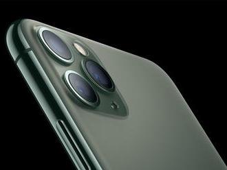 iPhone Pro boduje u používateľov